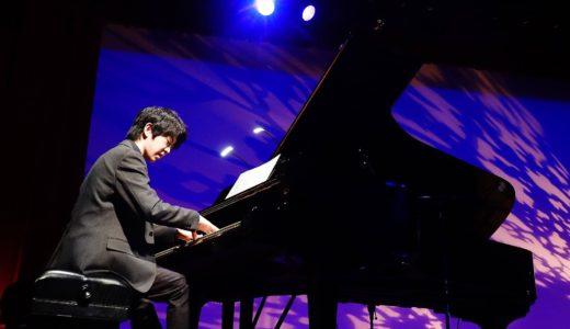 若手ピアニスト2名との「題名のない音楽家おしゃべり会」パート2 好評につきラジオ収録!!!